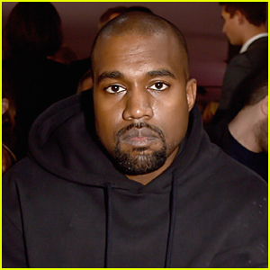 Kanye West Falls Asleep During North West's 2nd Birthday Celebration at Disneyland
