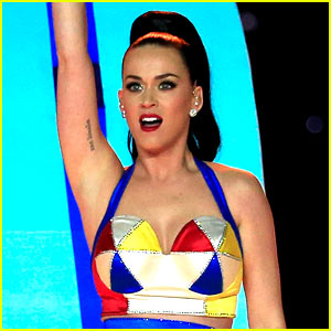 Katy Perry Did Not Write '1984′ – Song Rumors Are False ...