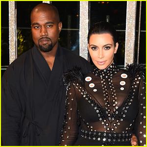 Kim Kardashian Reveals the Sex of Her Second Baby!