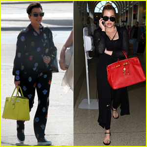 Kris Jenner Steps Out After Caitlyn's Kind Words About Her