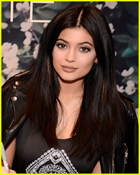 Kylie Jenner Goes Makeup Free In These New Photos