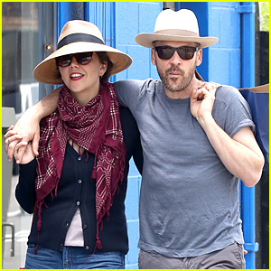 Maggie Gyllenhaal's Hubby Peter Sarsgaard Plays Villain in 'Magnificent Seven'