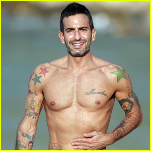 Marc Jacobs Accidentally Posts Nude Photo on Insta