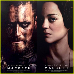 Michael Fassbender & Marion Cotillard's 'Macbeth' Trailer - Watch Now!
