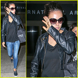 Mila Kunis Reveals Her Favorite Thing to Do in London