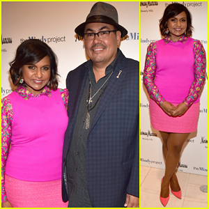 Mindy Kaling On 'Mindy Project's Move to Hulu: 'We're Doing Things We Couldn't Do On TV'