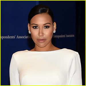 Naya Rivera's Memoir 'Sorry Not Sorry' Is Going to Be 'Juicy'