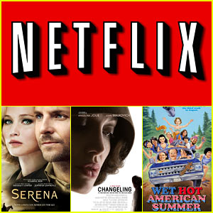 New on Netflix in July 2015 - See the Full List!