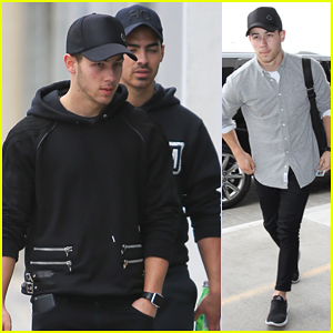 Nick Jonas to Headline Pittsburgh Pride After Iggy Azalea Drops Out Over Homophobic Allegations