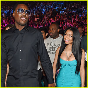 Nicki Minaj & Meek Mill's 'All Eyes on You' - Full Song & Lyrics!