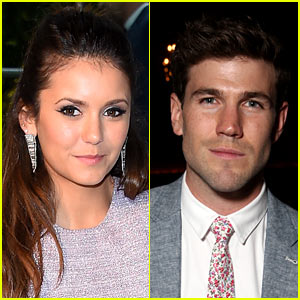 Nina Dobrev & Austin Stowell: New Couple Alert?!