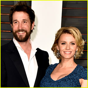 Noah Wyle & Wife Sara Wells Welcome Baby Girl!