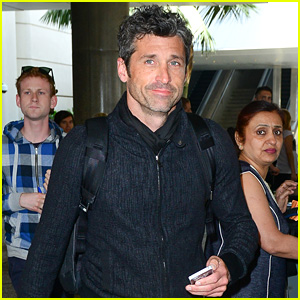Is Patrick Dempsey Making a Return to Television This Fall?