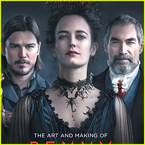 Josh Hartnett's 'Penny Dreadful' Gets Renewed For Third Season!
