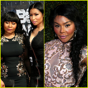 People Think Nicki Minaj's Mom Looks Like Lil' Kim