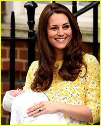Princess Charlotte's Christening Date Has Been Revealed!