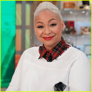 Raven-Symone Joins 'The View' as Co-Host