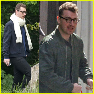 Sam Smith Recovers From Vocal Surgery & Can Sing Again!