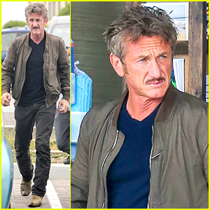 Sean Penn Lists Malibu Home For $6.55 Million