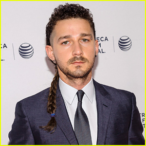Shia LaBeouf Hospitalized for Head Injury While Filming a Stunt