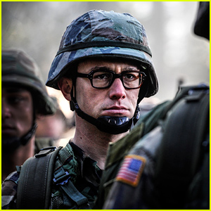 Joseph Gordon-Levitt's 'Snowden' Teaser Trailer Released - Watch Now!