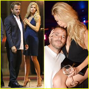 Stephen dorff dating 2013