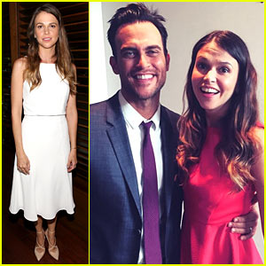 Sutton Foster Powers Through Laryngitis to Perform a Concert!