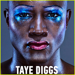 Taye Diggs in 'Hedwig & the Angry Inch' - First Look Photo!