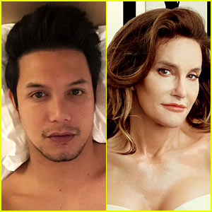 This Makeup Artist Transforms Into Both Kris & Caitlyn Jenner