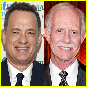 Tom Hanks In Talks for Captain Sully in Clint Eastwood's Film!