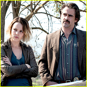 'True Detective' SPOILER! Someone