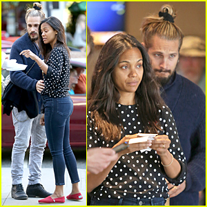 Marco Perego Photos, News and Videos | Just Jared | Page 8