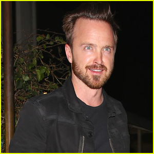 Aaron Paul Fuels Hans Solo 'Stars Wars' Casting Rumors