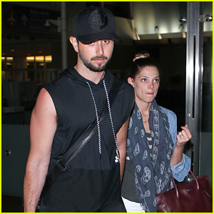 Ashley Greene & Paul Khoury Are Still Going Strong!