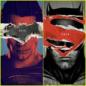'Batman v Superman' Is Coming to Comic-Con 2015!