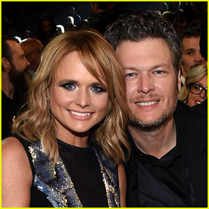 Blake Shelton & Miranda Lambert Confirm Divorce, Release Joint Statement