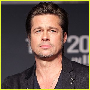 Brad Pitt Urges Costco to Treat Chickens Better in New ...