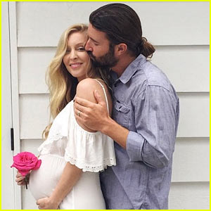Brandon Jenner & Wife Leah Welcome Baby Girl - Learn Her Name!