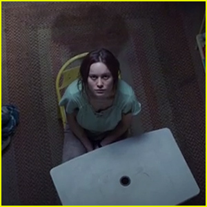 Brie Larson Stars in First 'Room' Trailer - Watch Now!