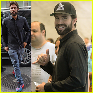 Brody Jenner Comments on Kourtney Kardashian & Scott Disick's Split - Watch Now!