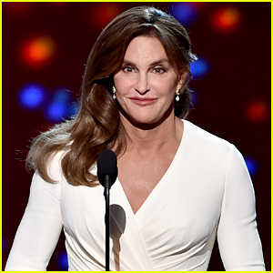 Caitlyn Jenner Reacts to Her ESPYs Speech: 'It Wasn't Easy'