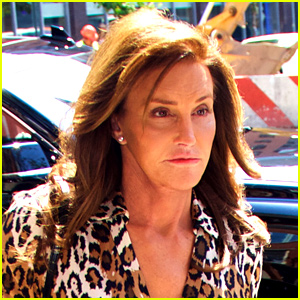 Caitlyn Jenner Writes First Blog Post for WhoSay Partnership