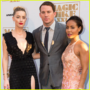 Channing Tatum: I Learned to Act in Auditions, Not in Movies