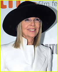 Diane Keaton Thought Lena Dunham Was Gay When They First Met