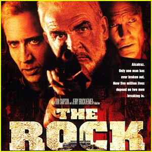 'The Rock' Screenwriter Douglas Cook Dead at 56