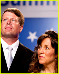 The Duggar Family Home Could Be Facing Foreclosure