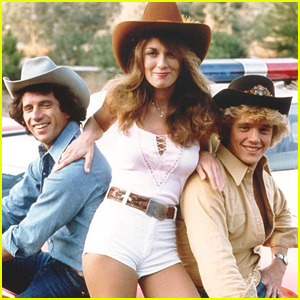 'The Dukes of Hazzard' Pulled From TV Land Schedule After Confederate Flag Controversy