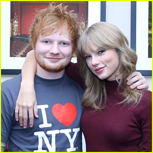 Ed Sheeran Defends Taylor Swift's VMA Tweets: She's 'Done Nothing Wrong'