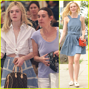 Elle Fanning Speaks About Playing A Trans Teen in 'Three Generations'