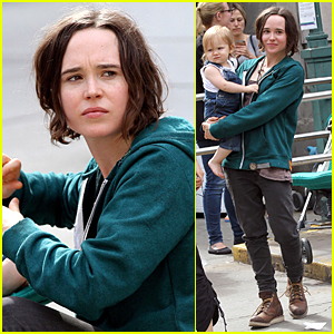 Ellen Page Wants to Get Married In the Future